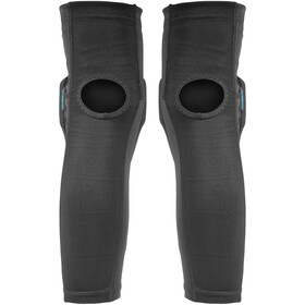 TSG Dermis Pro A Knee Sleeve Barn black
